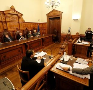 Luchsinger Mackay: Corte Suprema postergó fallo para el 10 de octubre