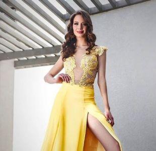 Este domingo se eligió a la nueva Miss Mundo Chile: Revisa quién es la nueva reina