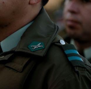 Condenan a seis carabineros por violencia innecesaria contra manifestantes en Aysén en 2012