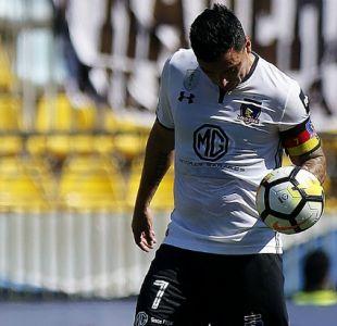 [VIDEO] La enérgica respuesta de la ANFP a Colo Colo para negarle petición de cambio de horario