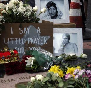 Las duras críticas de la familia de Aretha Franklin al panegírico de su funeral
