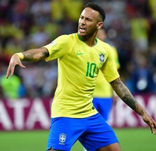 [FOTO] El post de Neymar con el que toma distancia de Messi y Cristiano Ronaldo