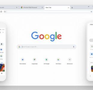 Chrome ahora te ayudará a crear contraseñas más seguras y tendrás que recordar sólo una