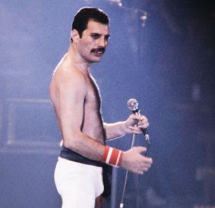 ¿Cuánto sabes de Freddie Mercury?