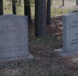 [VIDEO] Netflix entierra definitivamente a Frank Underwood en nuevo tráiler de House of cards
