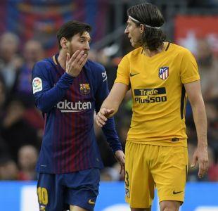 [VIDEO] Rival brasileño deja de lado las polémicas y cree que Messi debe ganar el premio The Best