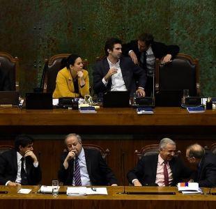 Cámara de Diputados aprueba proyecto de salario mínimo y lo despacha al Senado