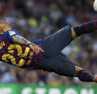 [VIDEO] La estrategia de Ernesto Valverde que ilusiona a Arturo Vidal en FC Barcelona