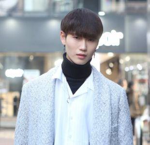 La tendencia de los flower boys, los jóvenes que se maquillan para parecerse a estrellas de K-pop