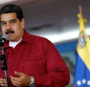 #Maduronoeresbienvenido: El hashtag que toma en fuerza en México ante la visita de Maduro