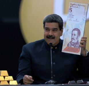 Inflación anualizada en Venezuela alcanza 200.000%, según el Parlamento