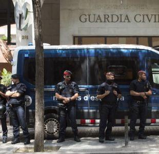 La indignante e insólita respuesta del hombre que lanzó a una bebé por la ventana en España