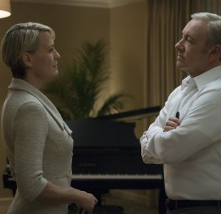 House of Cards: el revelador tráiler que muestra cuál podría ser el destino de Frank Underwood