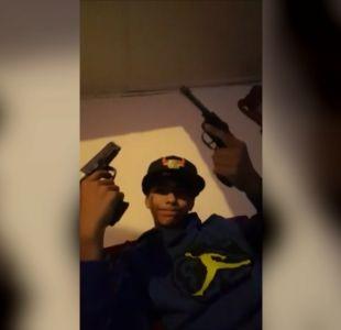 [VIDEO] El secuestro y la muerte de Ze Pequeño