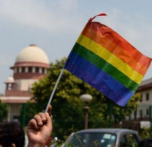 Corte Suprema de India despenaliza la homosexualidad