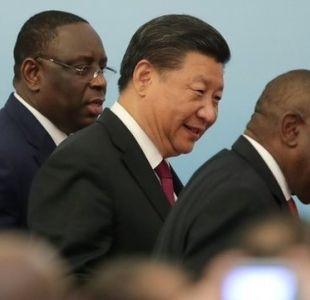 ¿Cuál es el único país de África que no quiere los millones de China?