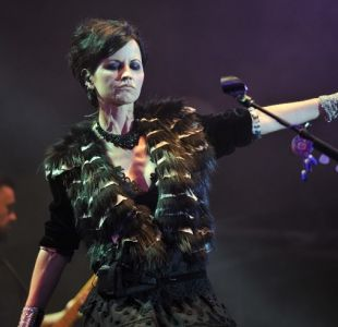 Confirman la causa de muerte de Dolores ORiordan, la voz de The Cranberries
