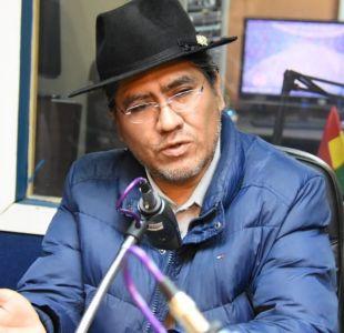Bolivia enviará nota de protesta a Chile por suspensión de Comité de Fronteras