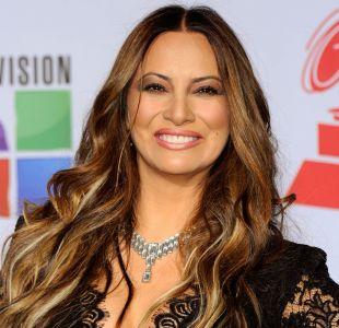 Billboard destaca a Myriam Hernández antes de su gira por Estados Unidos