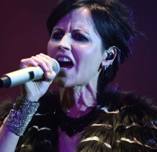 ¿De qué murió Dolores ORiordan, cantante de The Cranberries?