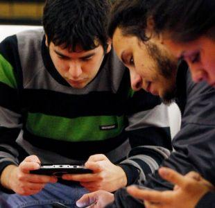 Metro inaugura zona Wi-Fi en estación Ñuñoa: estas son las 30 zonas disponibles en toda la red
