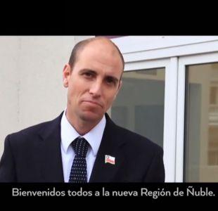 Intendencia del Ñuble responsabiliza a agencia tras error en lenguaje de señas en video