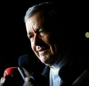 Juan Barros tras declarar por presunto encubrimiento de abusos: Aporté lo que podía aportar