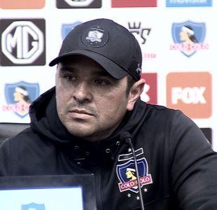 [VIDEO] Colo Colo espera un gesto de la ANFP