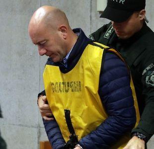Condenan a 7 años de cárcel a Rafael Garay por estafa reiterada