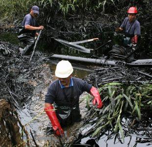 El gigante energético Chevron vence a Ecuador en un tribunal internacional por caso de contaminación