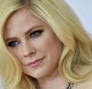 La conmovedora carta de Avril Lavigne a sus fans sobre su enfermedad