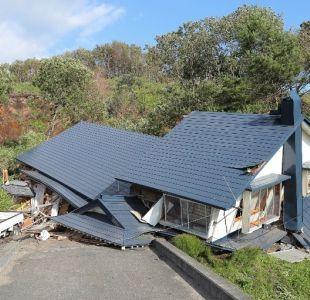 El balance del sismo en Japón aumenta a 30 muertos