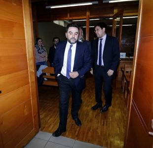 Mauricio Valero tras Caval: Natalia Compagnon me traicionó