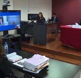 [VIDEO] Chilenos en Perú quedan en libertad