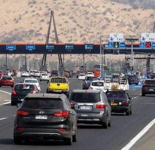 Encargado de plan de contingencia por Fiestas Patrias: Vamos a sufrir problemas de congestión