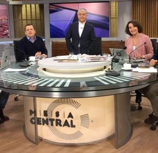 [VIDEO] Mesa Central: capítulo 22 - domingo 9 de septiembre