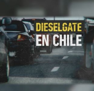 [VIDEO] Reportajes T13 | Dieselgate: El escándalo automotriz en Chile