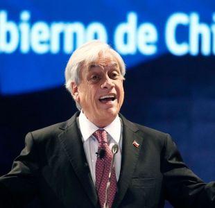 Desaprobación del gobierno de Piñera por primera vez supera evaluación positiva según Cadem