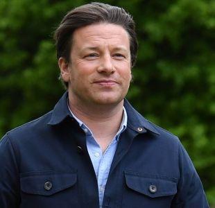 Cómo el famoso chef británico Jamie Oliver detuvo a un ladrón que intentó asaltar su casa