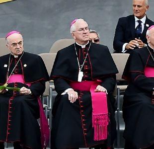 El Vaticano prepara aclaraciones ante acusaciones de Viganò