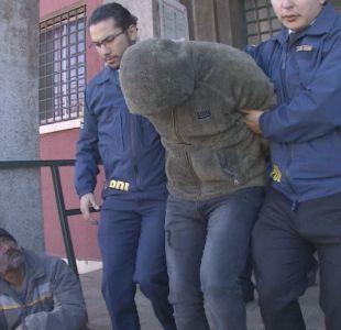 [VIDEO] Gendarme lideraba banda delictual