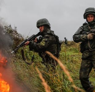 Vostok-2018, los ejercicios militares más importantes organizados por Moscú desde la Guerra Fría