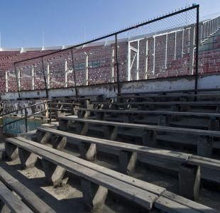 El Superclásico que se jugó en Santa Laura por el golpe militar