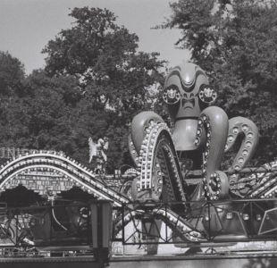 Fue su primer éxito: ¿Qué ocurrió con el icónico Pulpo de Fantasilandia?