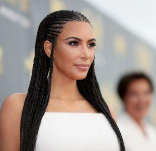 ¿Kim Kardashian está estudiando Derecho?
