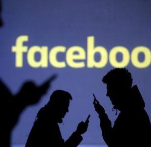 Mujer irá dos años a la cárcel por ingresar al Facebook de su pareja y compartir mensajes privados