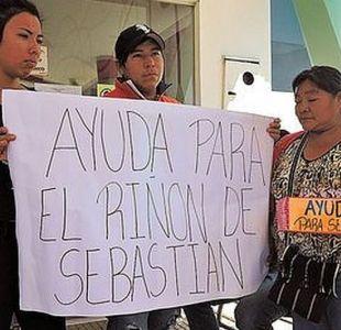 Bolivia: el desgarrador caso del niño con cáncer al que le extirparon su único riñón sano por error