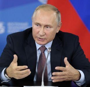 Vladimir Putin afirma que los sospechosos rusos en el caso Skripal ya fueron identificados