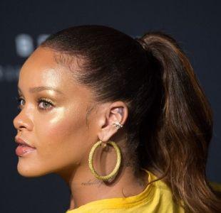 Rihanna sorprende al anunciar que habrá disco nuevo en los próximos meses