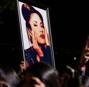 [VIDEO] Mira el primer tráiler de la serie biográfica de Selena Quintanilla